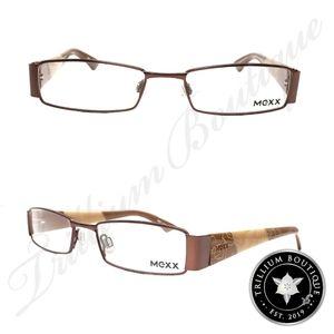 Mexx Mod. 5061 300 Women's Glasses Frames New
